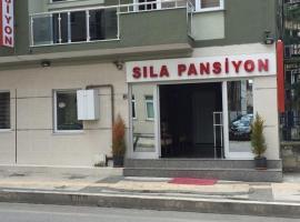 sıla pansiyon, hotel in Edirne
