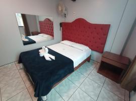 EL CLON, hostel in Lima