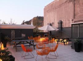 Hostel Boutique Merced 88, hotel en Santiago