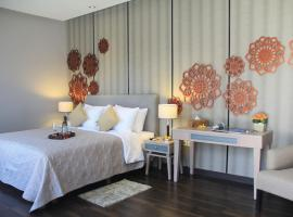 Bellevue Hills Nusa Dua, hotel in Nusa Dua