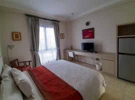 Bangka Suite, guest house in Jakarta