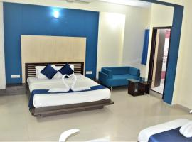 Hotel Mangal Darshan, hotel in Nāthdwāra