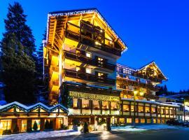 Hotel Splendid, hotel in Madonna di Campiglio