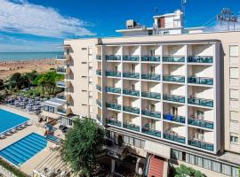 Hotel Palace, hotel v Bibione