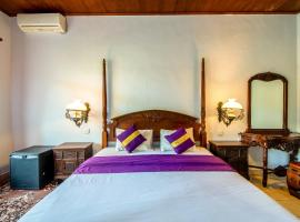 New Ananda Beach Hotel, hotel in Sanur