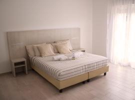 Arco Dei Sogni Bed & Breakfast, bed & breakfast a Celano