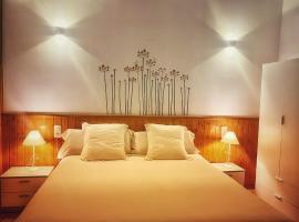 Delta Hotel, hotel a Deltebre