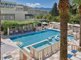 Mediteran Hotel & Resort, hotel in Budva