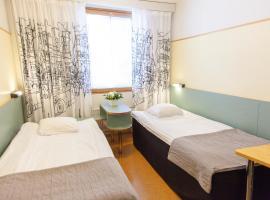 AEL Hotelli, отель в Хельсинки
