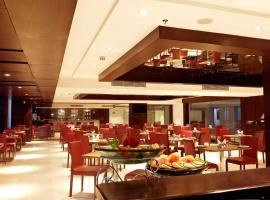 Joy Inn & Suites, hotel in Bhiwadi