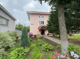 Vizit, hotel in Staraya Kupavna