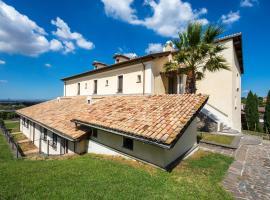 Residenza d'Epoca Pietra Di Ponente, hotel in zona Aeroporto di Roma Ciampino - CIA,