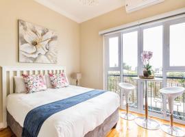 Vesper Apartments, apartment in Cape Town