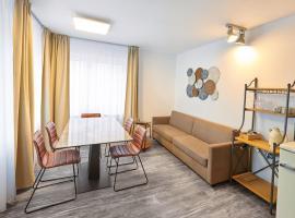 Excellentas Apartments Hannover, Hotel in der Nähe von: Tiergarten Hannover, Hannover