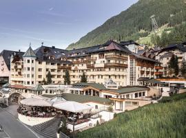 Superior Hotel Post Ischgl, hotel in Ischgl