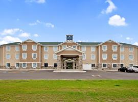 Cobblestone Hotel & Suites - Austin, hotel en Austin