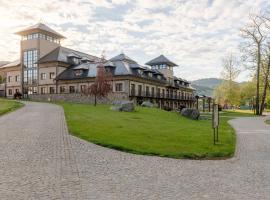 Family & Sport Hotel Josef, hotel v Sobotíně