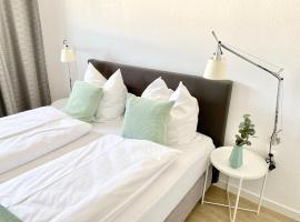 Worldclass-Living, appartamento a Wolfsburg