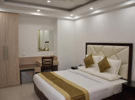 Lemon Green Residency - Hotel and Serviced Apartments, hotel near Qutub Minar, New Delhi