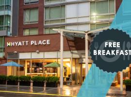 Hyatt Place New York/Midtown-South, hotel in New York