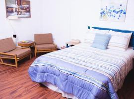 Clean & Cozy, hotel perto de Aeroporto Internacional Ramón Villeda Morales - SAP,