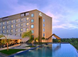 Fortune Select Grand Ridge - Member ITC Hotel Group, hotel in Tirupati