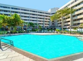 DoubleTree by Hilton Tampa Rocky Point Waterfront, hotel near Tampa International Airport - TPA,