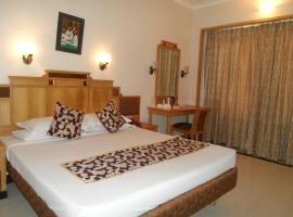 Hotel Kalyan Residency, hotel in Tirupati