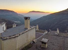 Casa La Romanilla, casa o chalet en Capileira
