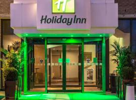Holiday Inn Preston, hotel in Preston