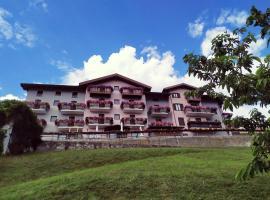 Hotel Spera, hotel in Strigno