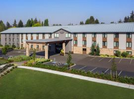 Country Inn & Suites by Radisson, Seattle-Tacoma International Airport, WA, hotel near Sea-Tac Airport - SEA,