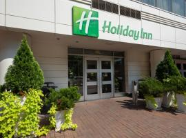 Holiday Inn Washington Capitol-National Mall, отель в Вашингтоне
