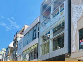 bnb+ Yokohama Motomachi, hotel near Yokohama Marine Tower, Yokohama