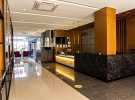 VH Belmond Durres Hotel & Beach, hotel v destinácii Durrës