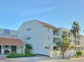 Santa Maria Hotel y Suites, hotel near Los Cabos International Airport - SJD, San José del Cabo