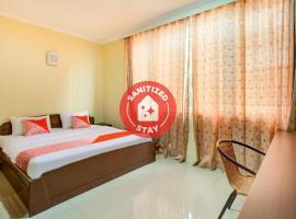 OYO 3148 Sofia Homestay Syariah, hotel near Bogor Zoologi Museum, Bogor