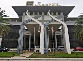 Raia Hotel & Convention Centre Terengganu, hotel in Kuala Terengganu