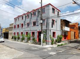 OYO Hotel Floresta Amazônica, hotel in Belém