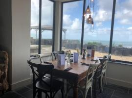 Widemouth Manor, hotel in Bude