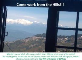Pahari Soul, hotel in Darjeeling