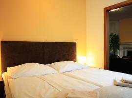 Hotel Premier, hotel in Trnava