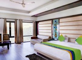 Treebo Trend Value And Spa, hotel in Mussoorie