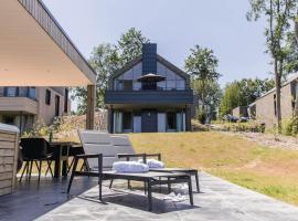 Dormio Resort Maastricht, self catering accommodation in Maastricht