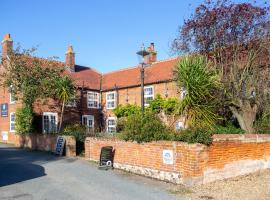 Sutton Staithe Hotel, hotel near BeWILDerwood, Sutton