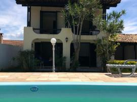 Vibe House Arraial, budget hotel in Arraial do Cabo