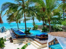 Casa Paradis, hotel in Jambiani