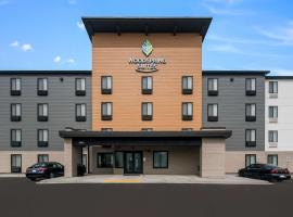 WoodSpring Suites Tri-Cities Richland, hotel in Richland