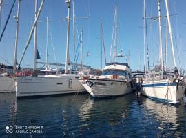 Amplio yate clásico, boat in Las Galletas