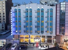 GRAND VERDA HOTEL, Hotel in der Nähe vom Flughafen Ankara Esenboga - ESB, Ankara